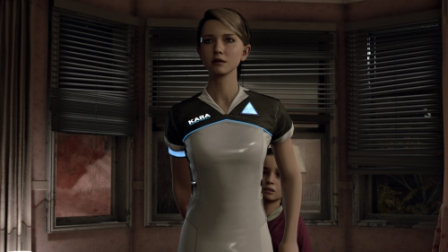 detroit,become human,detroit become human,preview,avis,impressions,sony,quantic dream