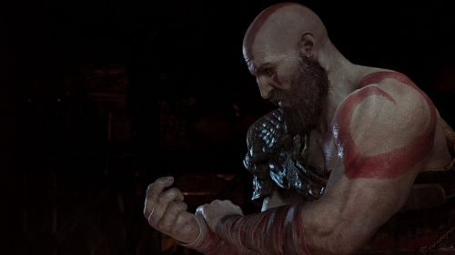 god of war,kratos,test,avis