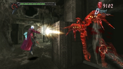 devil may cry hd collection,test,avis,dmc,devil may cry