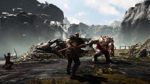 god of war,kratos,test,avis