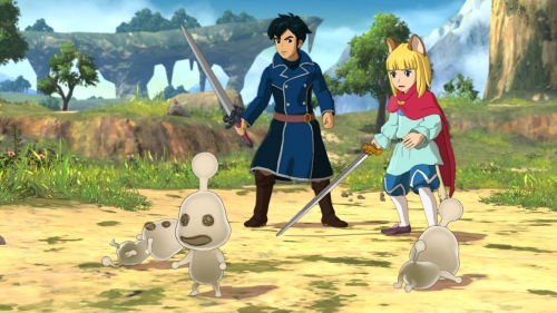 ni no kuni 2,revenant kingdom,test,avis