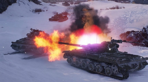 world of tanks,test,avis,1.0,wargaming