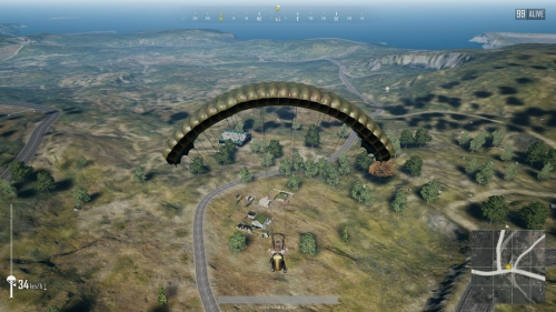 playerunknown's battlegrounds,xbox one,game preview,impressions