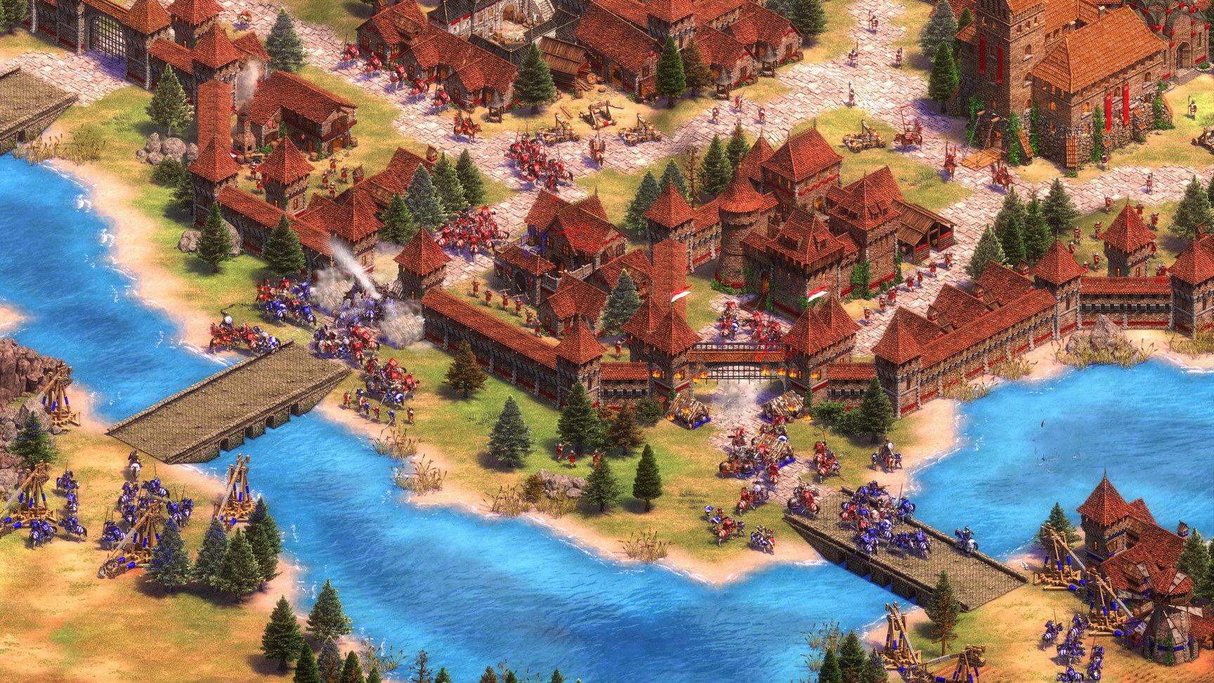 Age of Empires 2 Definitive Edition - E3 2019