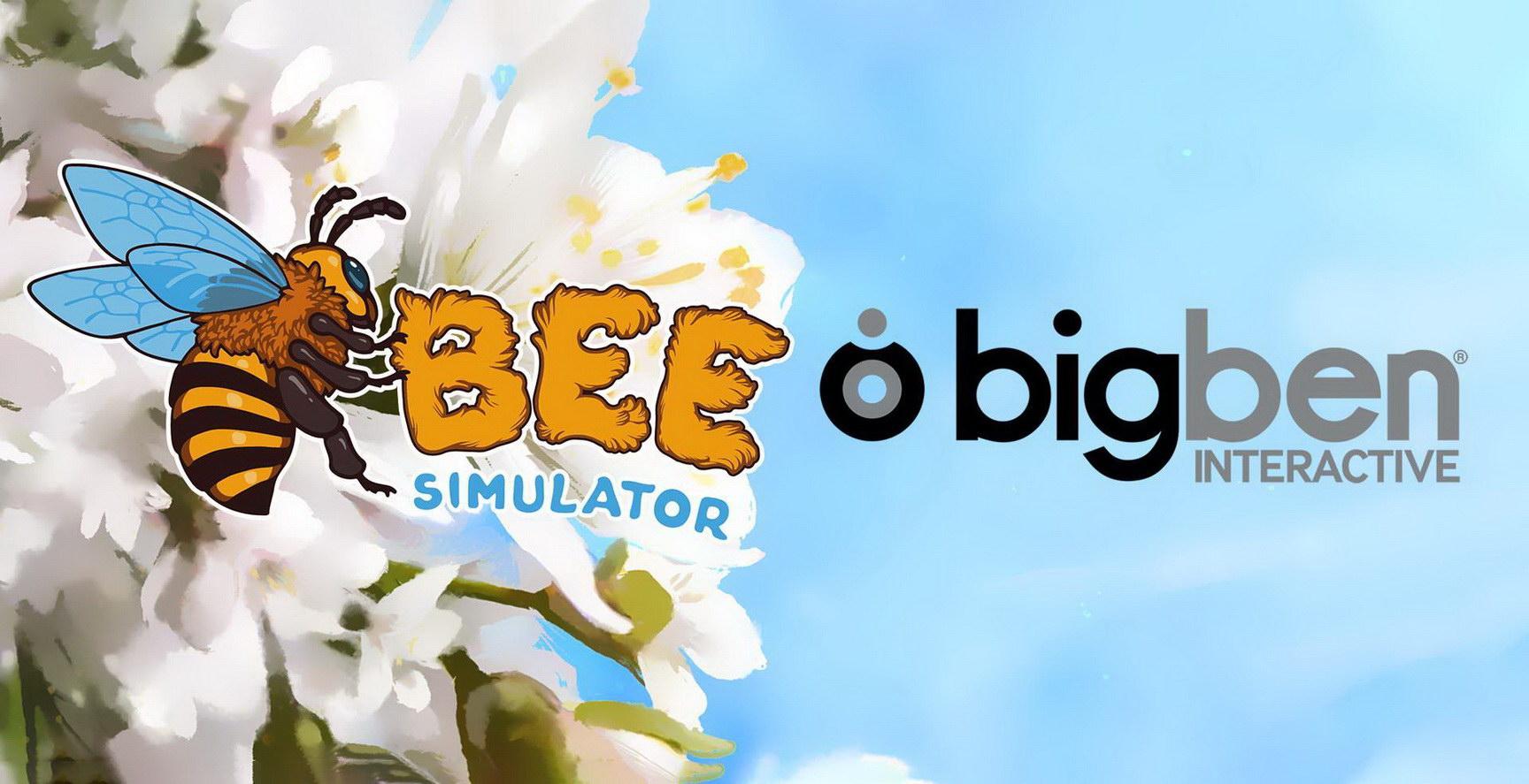 Bee Simulator - Preview E3 2019