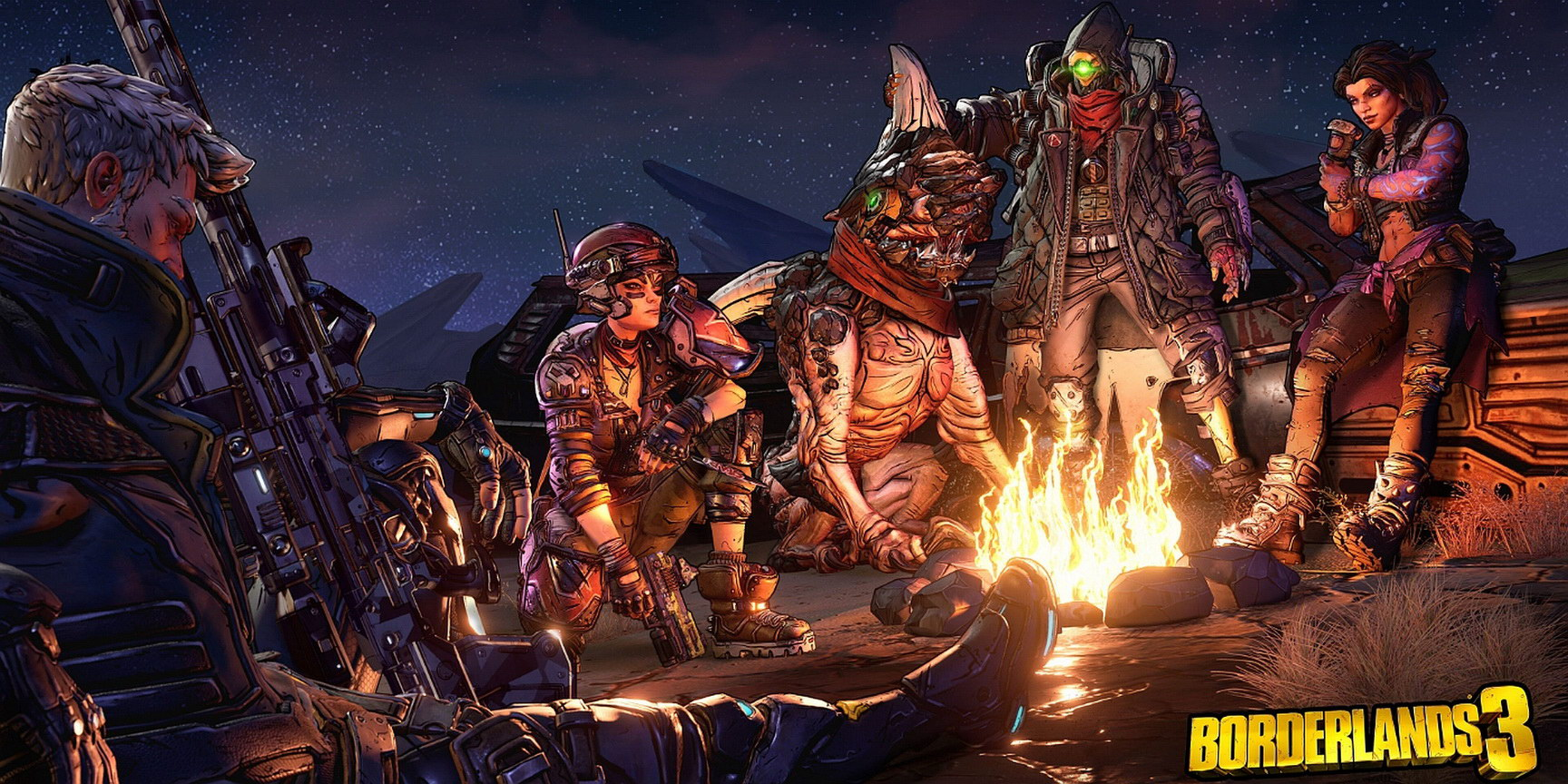 Borderlands 3 - E3 2019