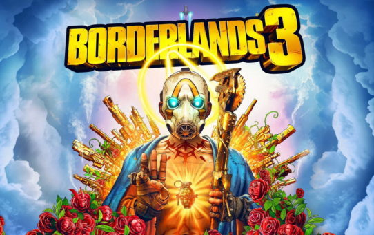 Borderlands 3 - trailer