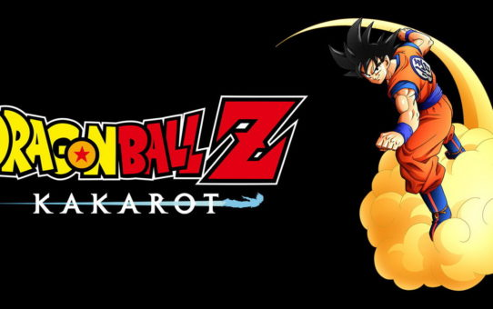 DBZ Kakarot - Preview - E3 2019