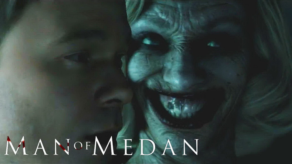 Man of Medan - Preview - E3 2019