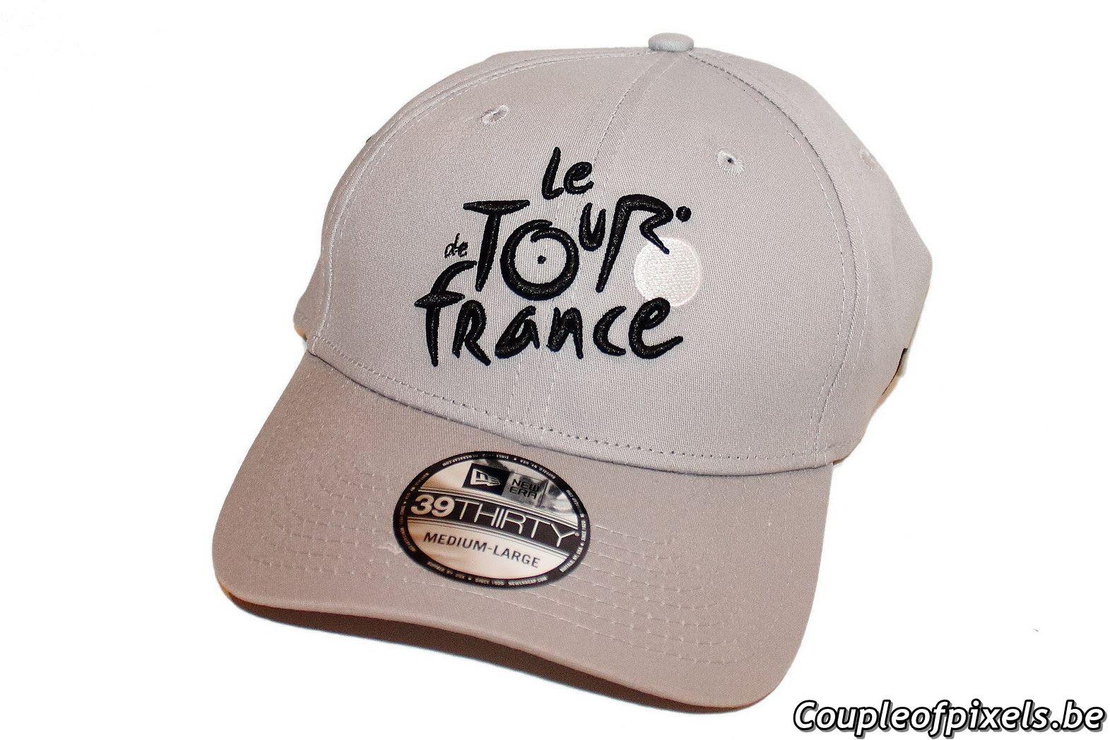 Tour de France Press Kit - Unboxing