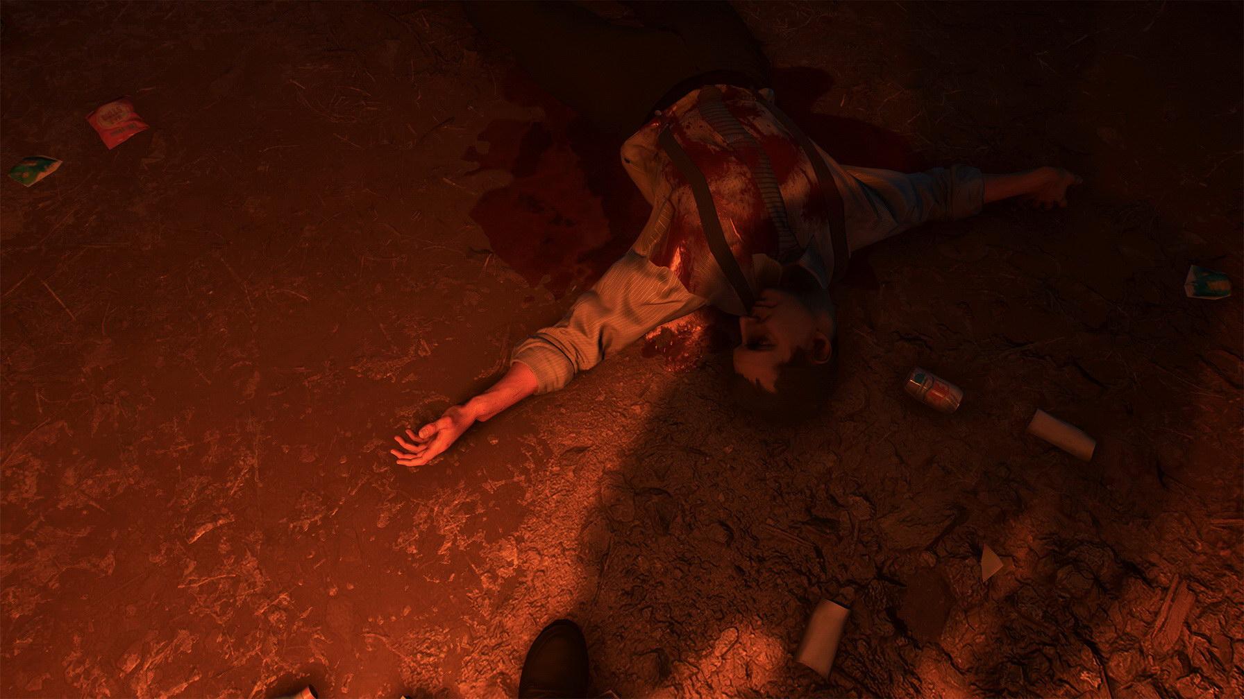 Vampire Bloodlines 2 - E3 2019