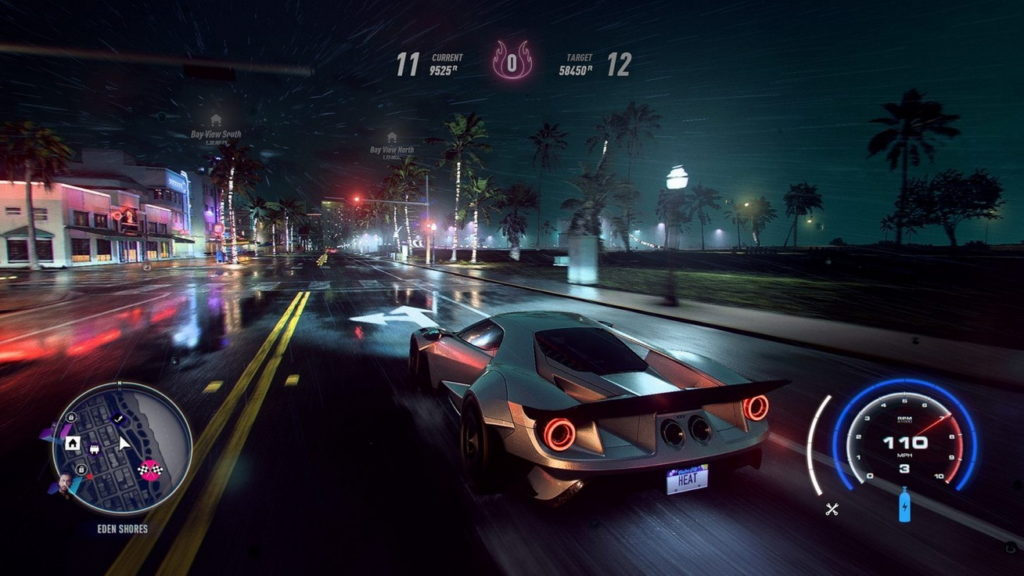 Need for Speed Heat - Test