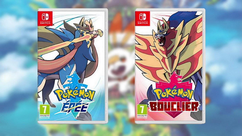 Pokemon Epee bouclier - Test
