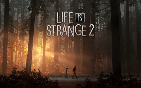 Life is Strange 2 - Complete Edition - Test