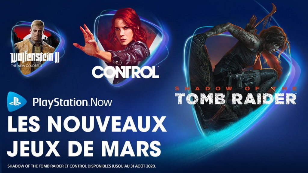 Playstation Now - Raisons de craquer