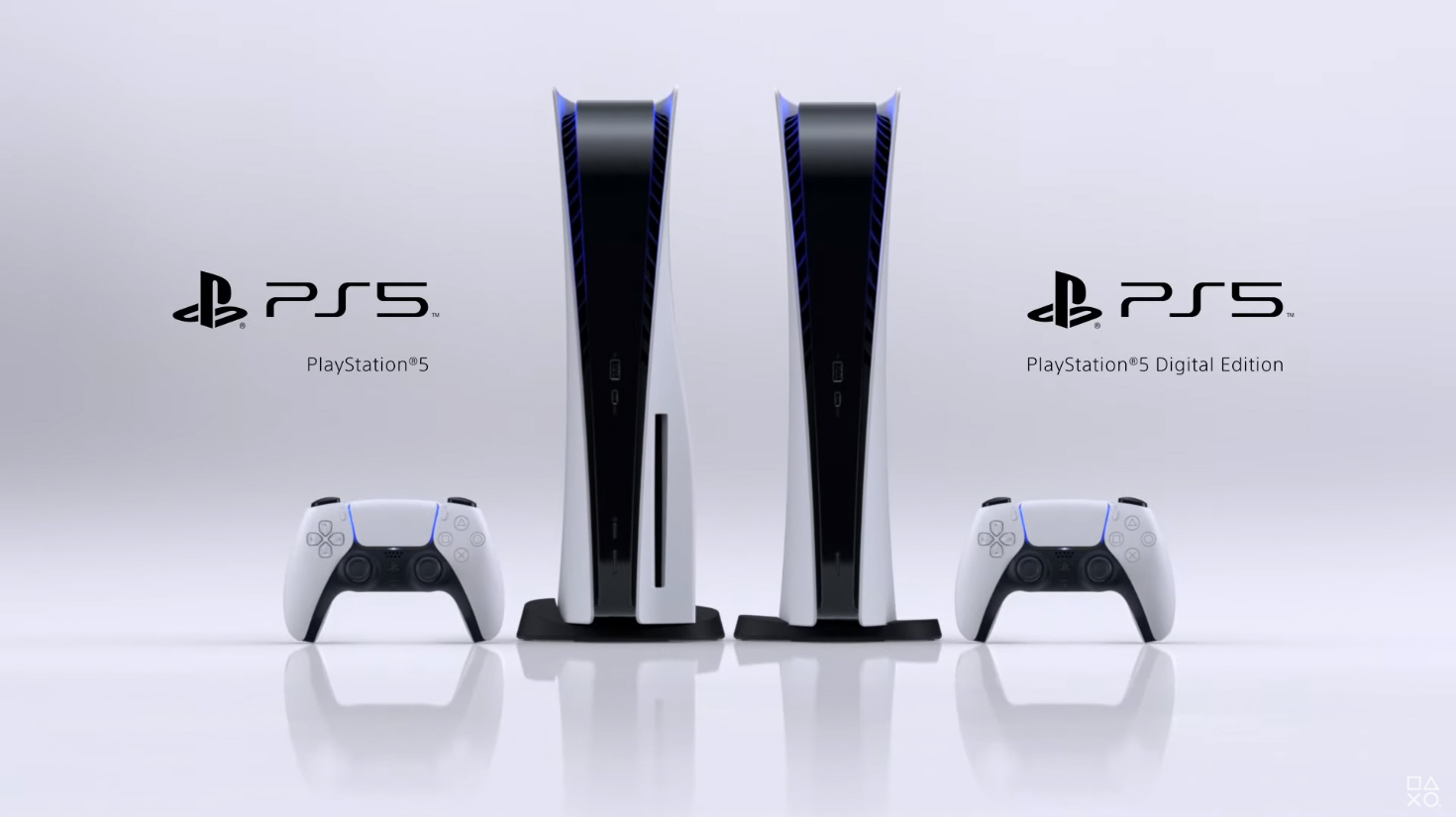 Playstation 5 Test