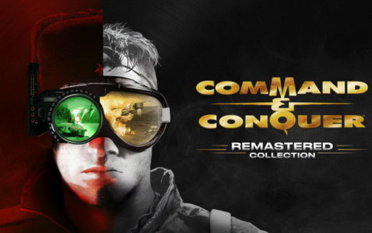 Command and Conquer Remastered Collection - Test
