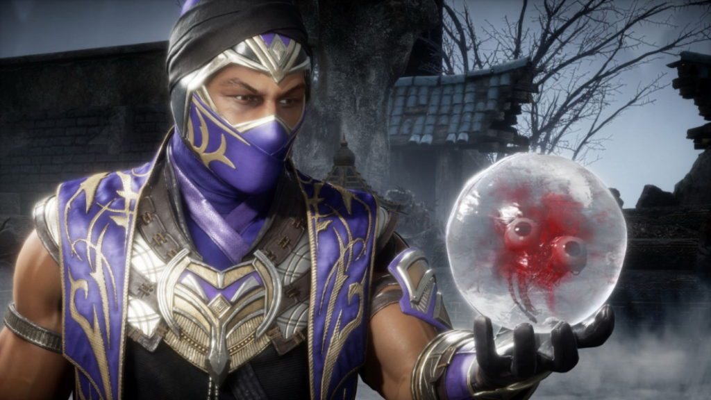 Mortal Kombat 11 Ultimate - Test
