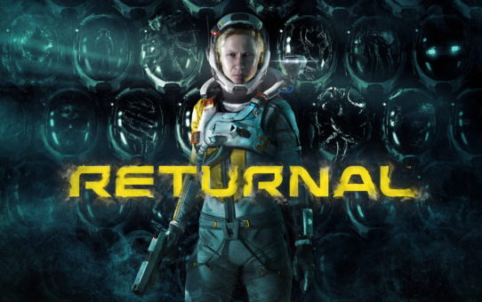 Returnal PS5 - Test