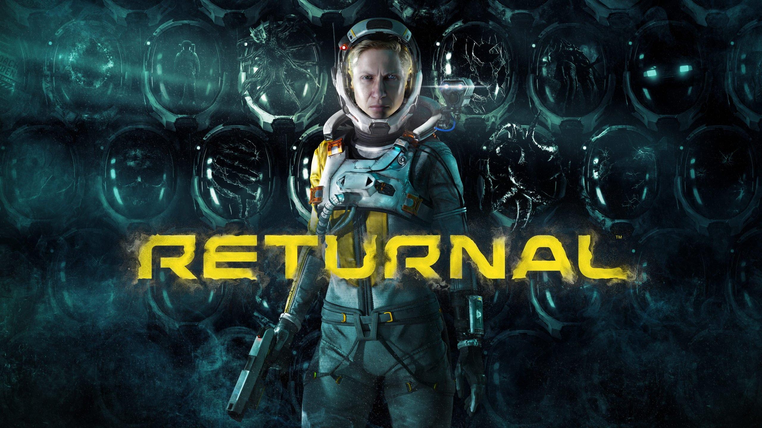 Returnal PS5 - Test