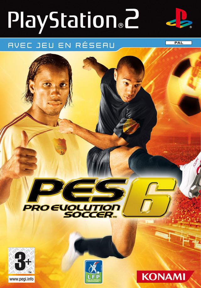 FIFA-PES