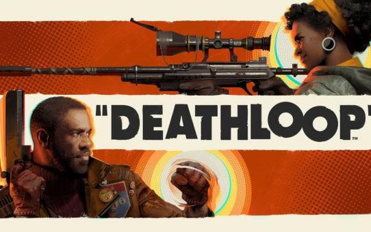 Deathloop - Test