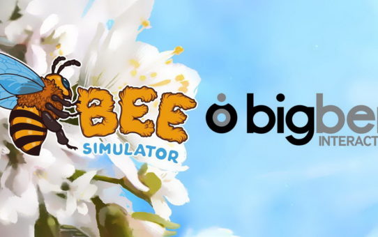 Bee Simulator - Preview E3 2019