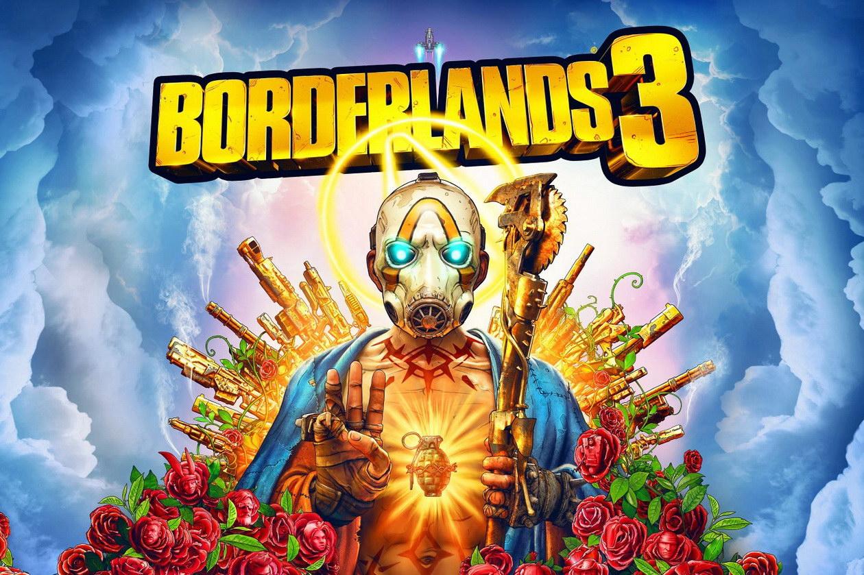 Borderlands 3 - trailer
