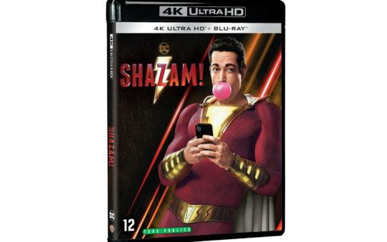 Concours Shazam!