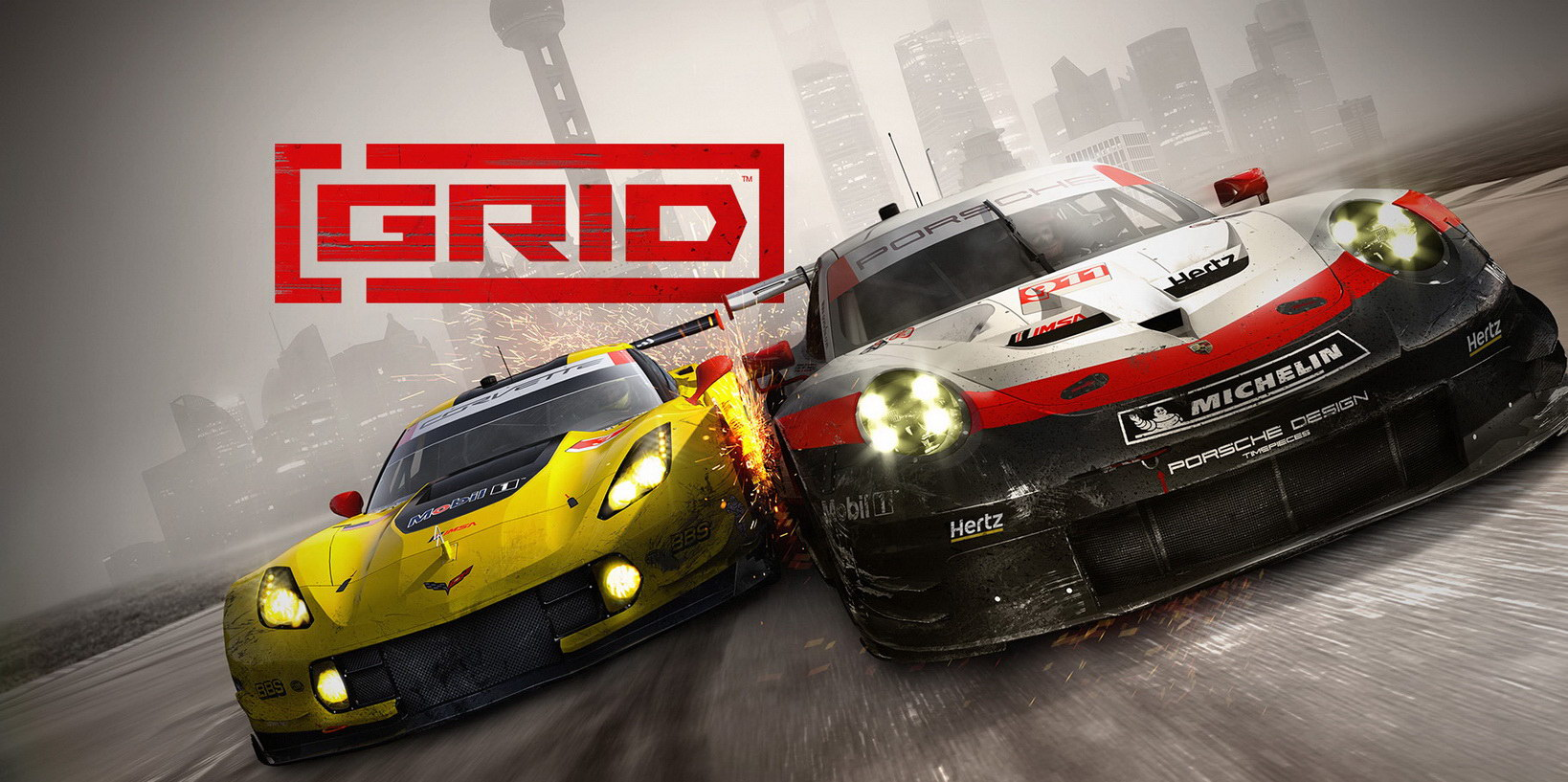 Grid - Preview