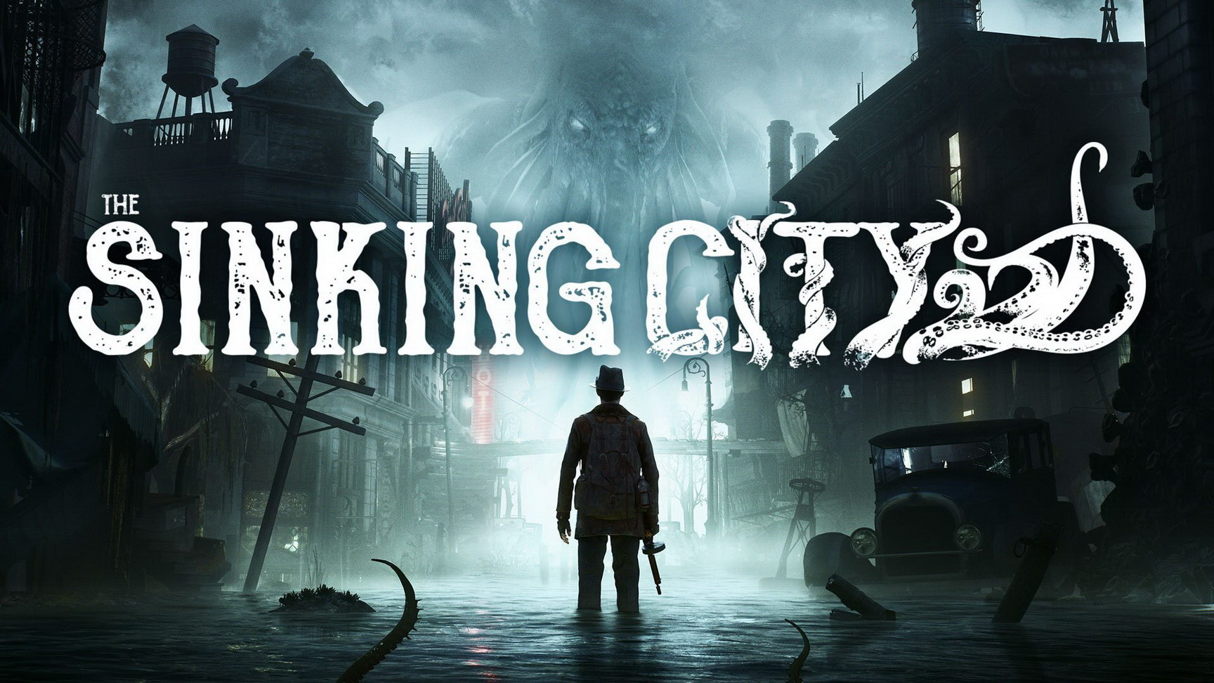 The Sinking City - Test