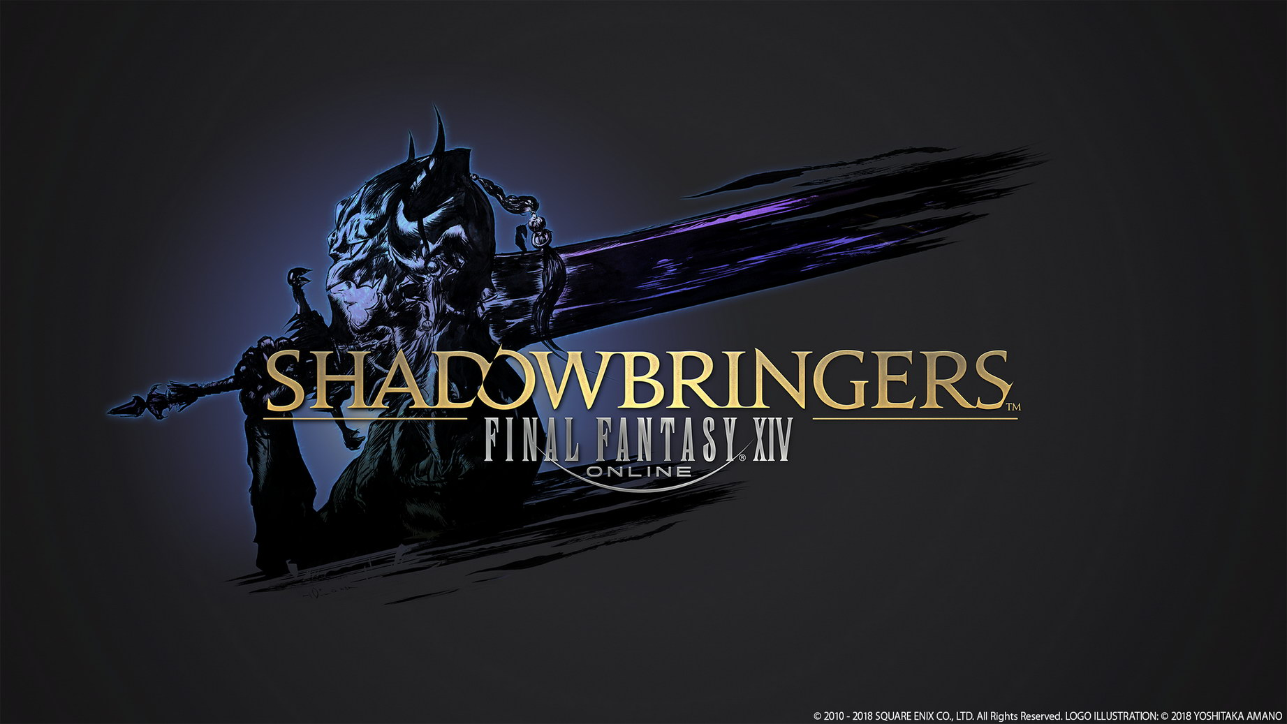 Final Fantasy XIV Shadowbringers