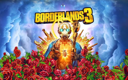 Borderlands 3 - Test