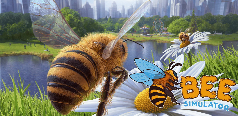 Bee Simulator - Test