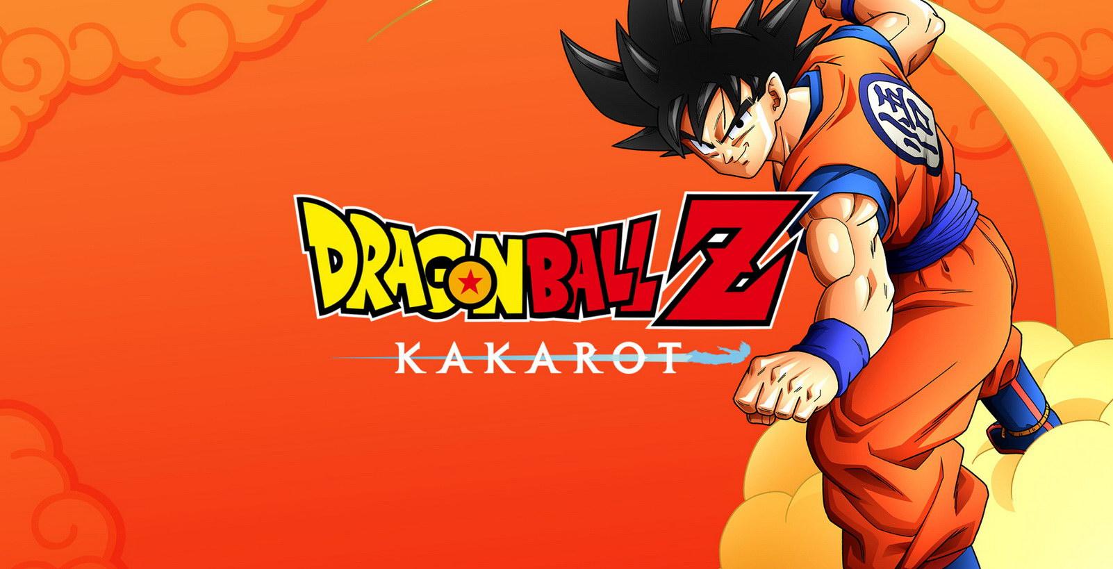 Dragon Ball Z Kakarot - Test