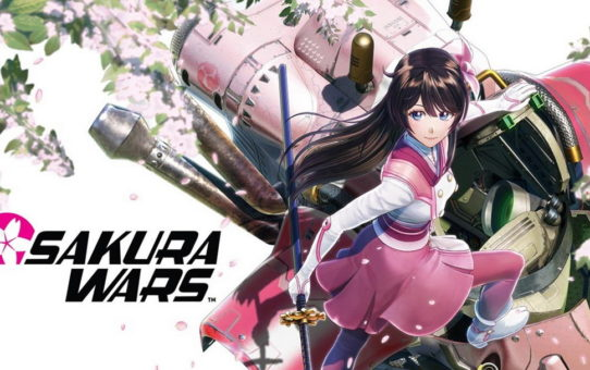 Sakura Wars - test