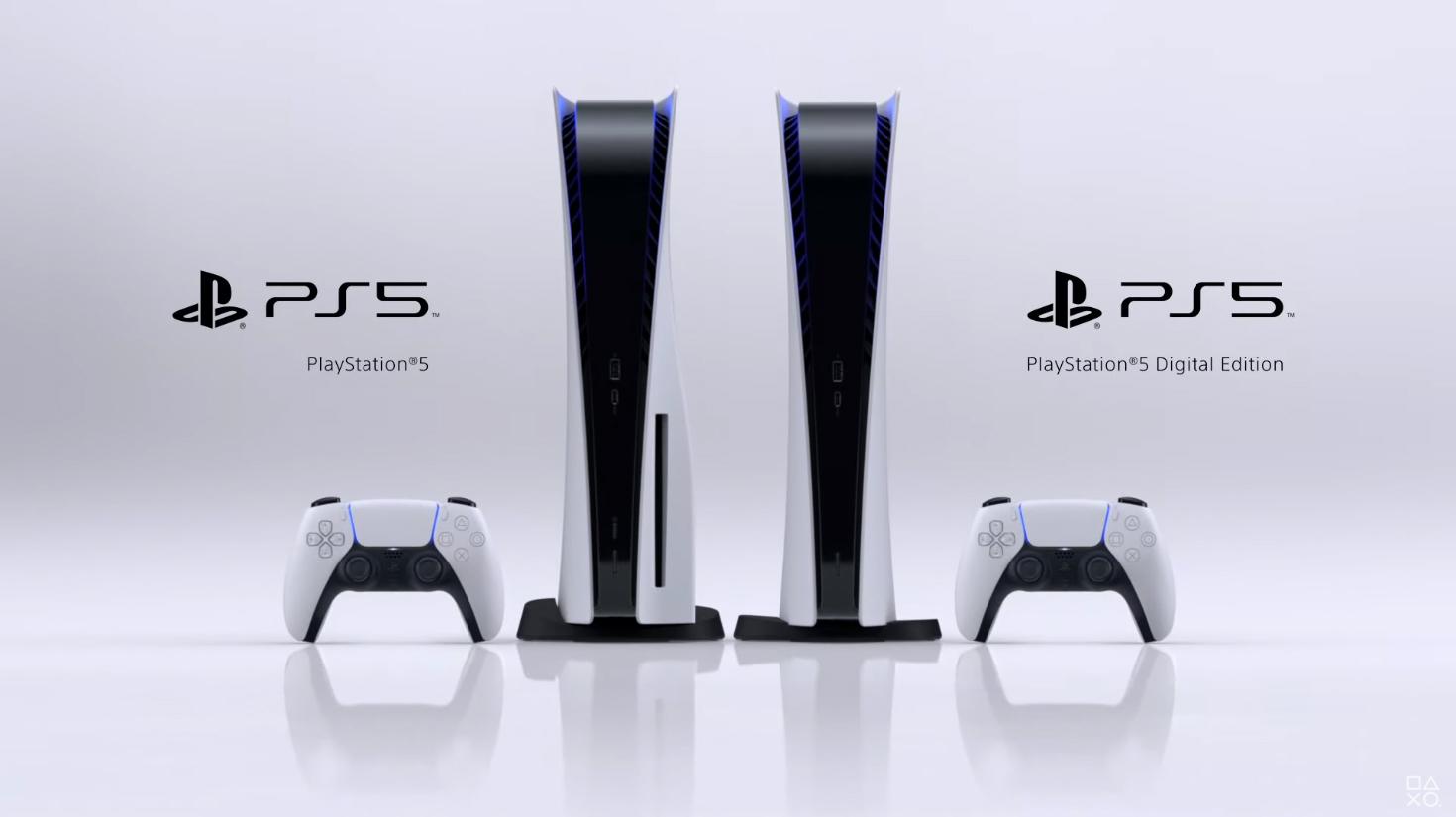 Playstation 5 Test