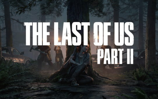 The Last of Us Part 2 - Test