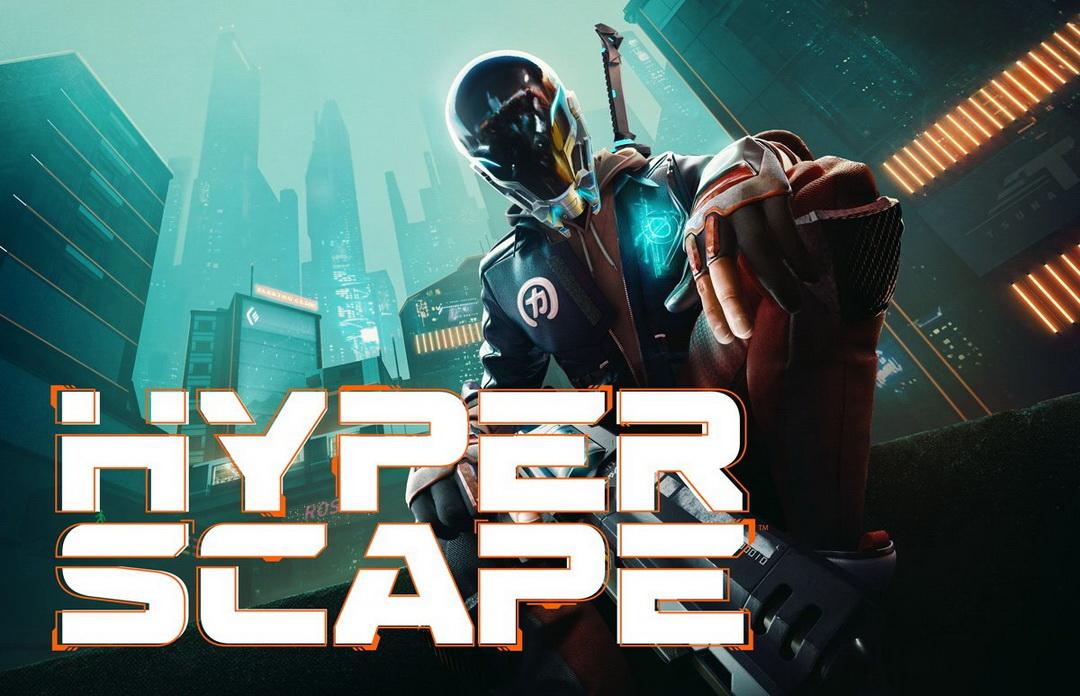 Hyper Scape Saison 1