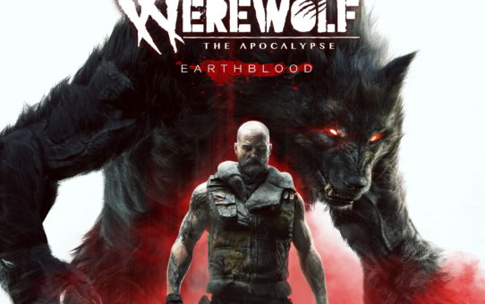 werewolf the apocalypse earthblood