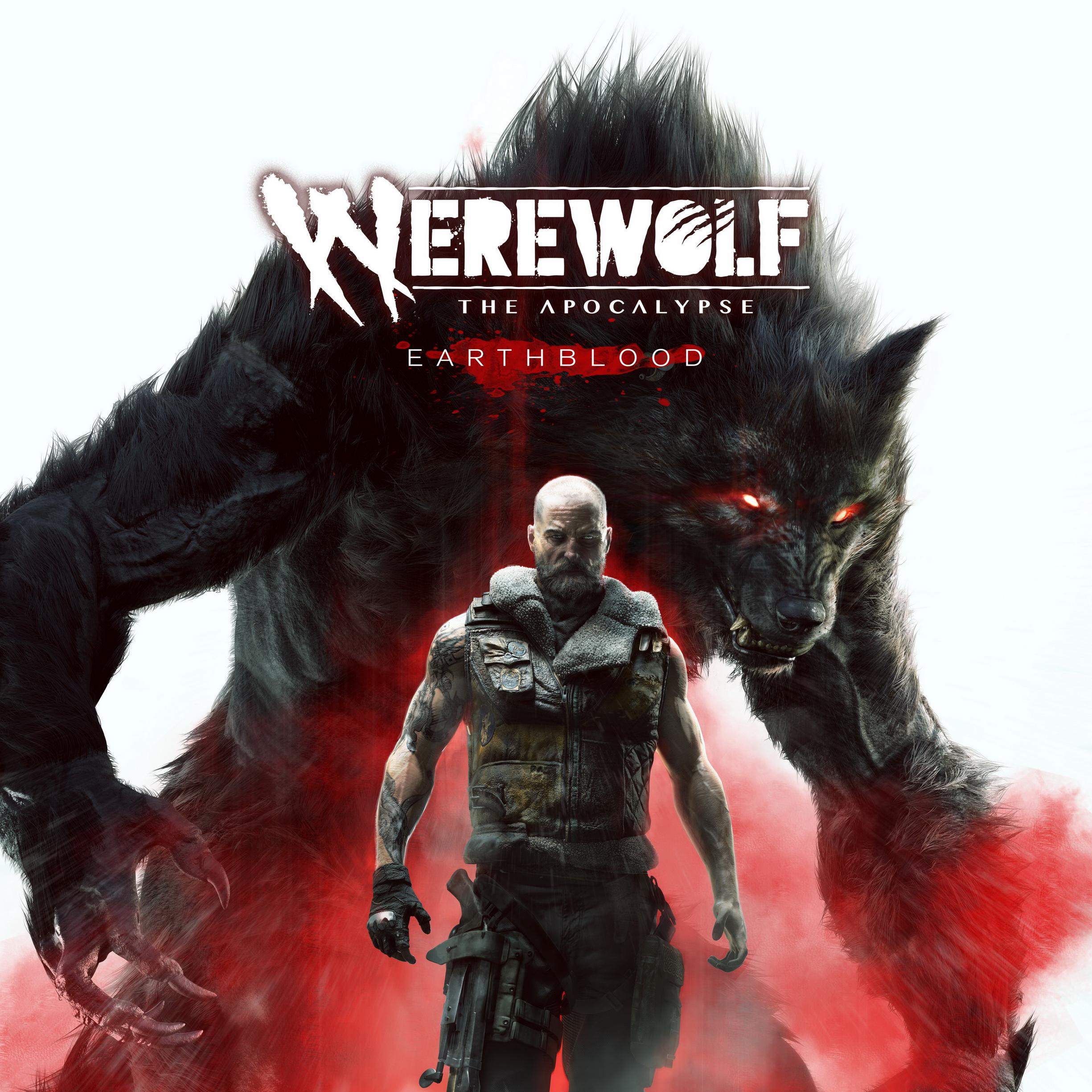 werewolf the apocalypse earthblood
