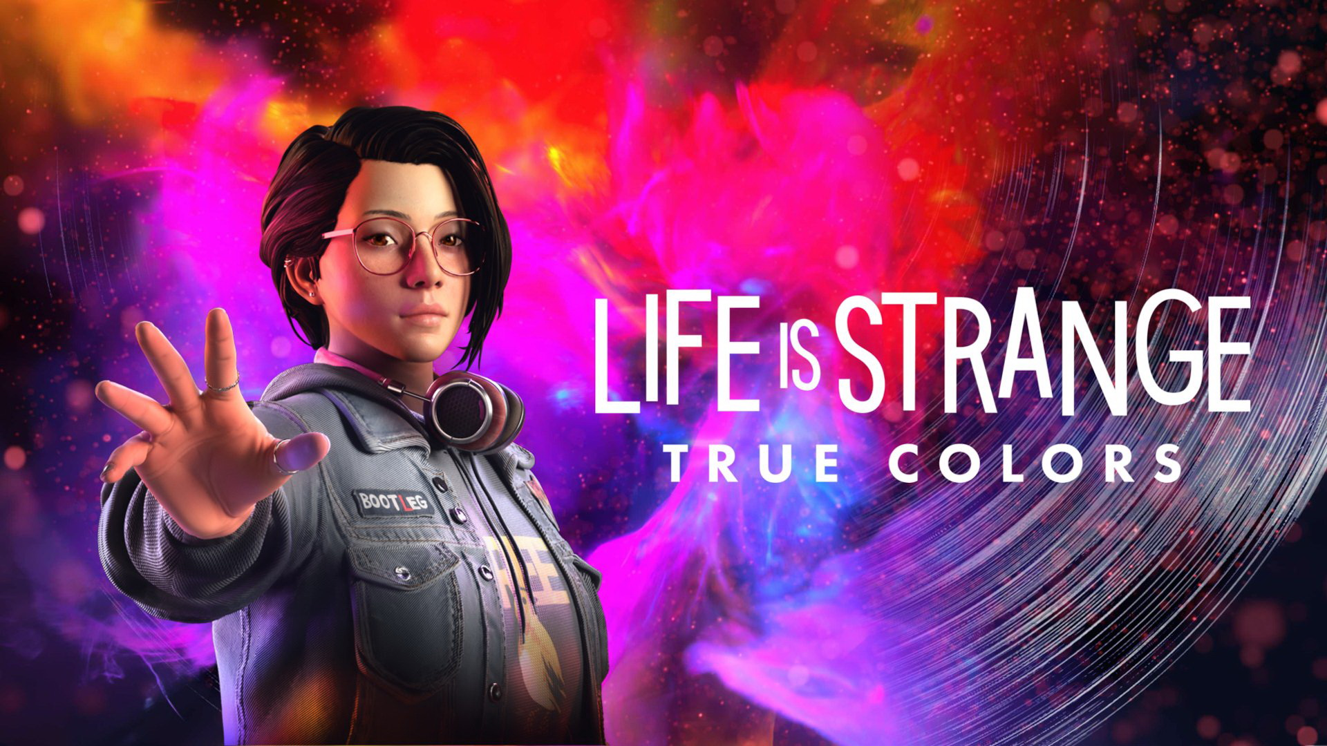 Life is Strange True Colors - Test
